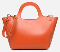 PARABOLE Handtasche in orange