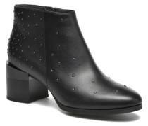 TWS K400042 Stiefeletten & Boots in schwarz