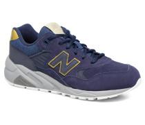 WRT580 Sneaker in blau