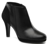 Aida Stiefeletten & Boots in schwarz