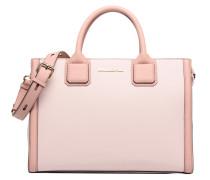 K Klassik Tote Handtasche in rosa