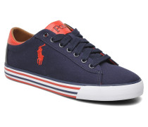 Harvey Sneaker in blau