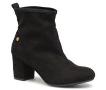 30461 Stiefeletten & Boots in schwarz