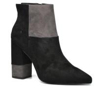 Warren II Stiefeletten & Boots in schwarz
