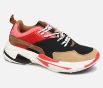Sinyu New Colors C Sneaker in mehrfarbig