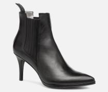 Kety 7 Hi Jodhpur Stiefeletten & Boots in schwarz