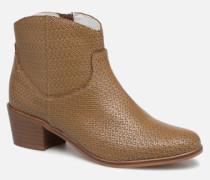 COPPER 326 Stiefeletten & Boots in braun
