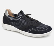 Sakina R3511 Sneaker in blau