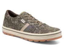 Chervis Sneaker in grün