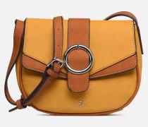 Amanda Crossbody Bag Handtasche in gelb