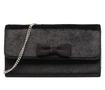 Amase Handtasche in schwarz