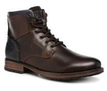 Samson Stiefeletten & Boots in braun