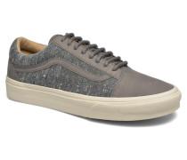 Old Skool Reissue DX Sneaker in grau