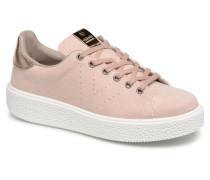 Utopia Relieve Antelina Sneaker in rosa