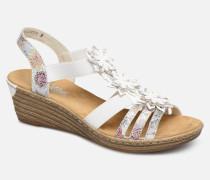 Deena 62461 Sandalen in weiß