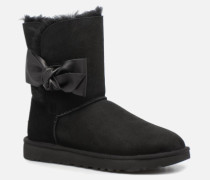 Daelynn Stiefeletten & Boots in schwarz