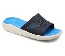 LiteRide Slide M Sandalen in blau