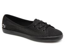 Ziane Chunky 318 4 Sneaker in schwarz