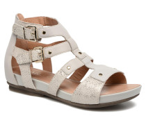 Konic Sandalen in weiß