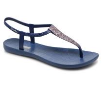 Class Pop II Sandalen in blau