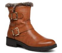 47530 Stiefeletten & Boots in braun