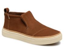 Paxton Sneaker in braun