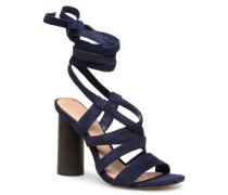 EXERILA Sandalen in blau