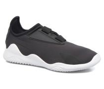 Mostro W Sneaker in schwarz