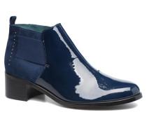 GLEBOU Stiefeletten & Boots in blau