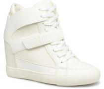 BLOSS Sneaker in weiß