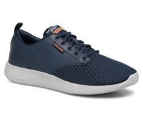 Depth Charge Trahan Sneaker in blau