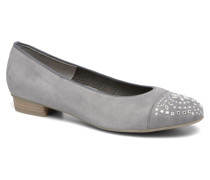 Bari 33780 Ballerinas in grau