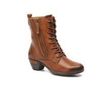 ROTTERDAM 9027936 Stiefeletten & Boots in braun