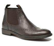 U JAYLON B U64Y7B Stiefeletten & Boots in braun