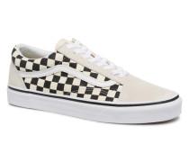 Old Skool Sneaker in beige