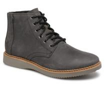 Porter Stiefeletten & Boots in schwarz