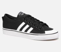 NIZZA Sneaker in grau