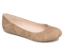 Aloa Ballerina 1 W Ballerinas in braun