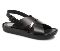NympheaA7D34 Sandalen in schwarz