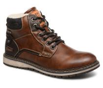 Javier Stiefeletten & Boots in braun