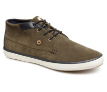 Wattle02 Sneaker in grün