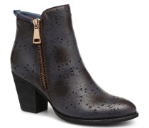 Camille 09 Stiefeletten & Boots in blau