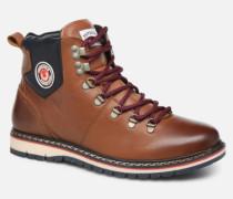 Neo C Stiefeletten & Boots in braun