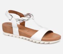 2870922 Sandalen in weiß