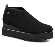 Fold Casual Sneaker in schwarz