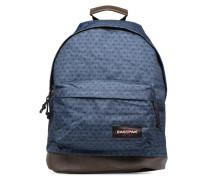 WYOMING Rucksäcke für Taschen in blau