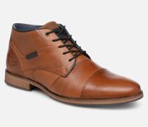 838K56284B Stiefeletten & Boots in braun