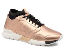 Omicron Sneaker in goldinbronze