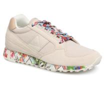 Omega W Sneaker in beige