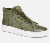 SL69 Sneaker in grün